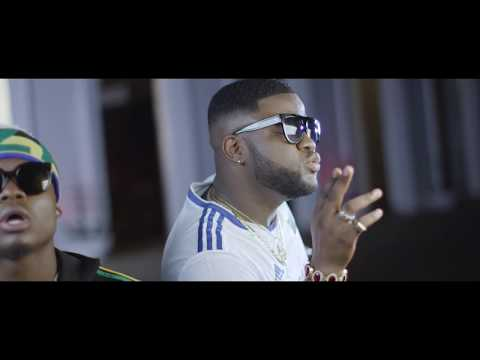 New Video: Skales - 'Fire Waist' feat. Harmonize