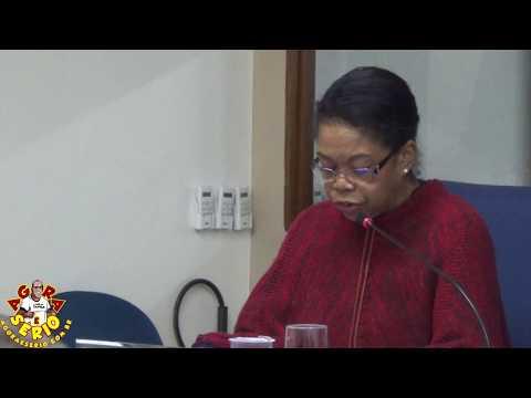 Tribuna Vereador Contas Reprovadas do Ex Prefeito Francisco Junior  24 de Outubro de 2017