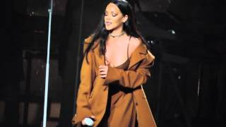 Rihanna - FourFiveSeconds (Live at Barclays Center) 3/30/16
