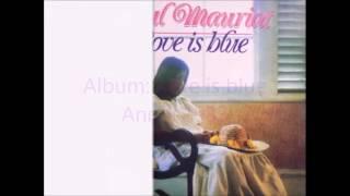 Paul Mauriat - Un Homme Et Une Femme {Love Is Blue N. 4}