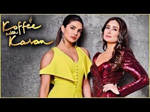 FIRST LOOK Kareena Kapoor & Priyanka Chopra | Koff