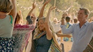 Mamma Mia! Here We Go Again - Dancing Queen Featurette [HD]