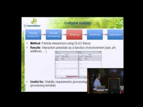 Modelado y simulación: introducción general al modelado y simulación. Parte 2