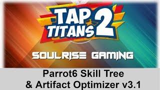 tap titans 2 guide to 10000 - TH-Clip