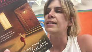 The Miraculous Journey of Edward Tulane Chapter 14