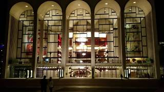 Lincoln Center for the Performing Arts, New York