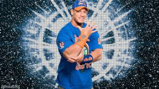 """WWE: """"The Time Is Now"""" (John Cena Theme Song 2017)"""