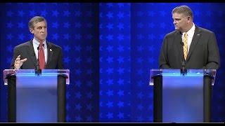 2016 Delaware Debates:  Governor