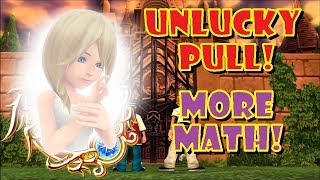 One Pull on the Namine Banner! Is She Actually Good? - KHUx F2P