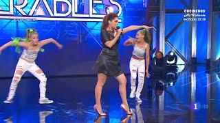 Ruth Lorenzo - Wannabe (Cover Spice Girls) Insuperables La1 TVE HD