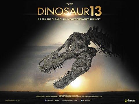 Dinosaur 13 Movie Trailer