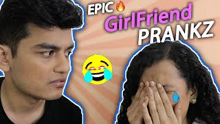 These Pranksters Can Make ANY Girl Cry