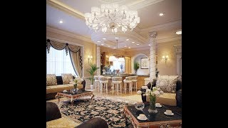 Top 20 Luxurious Living Room Designs Ideas 2020