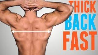 3 gyakorlat az izmosabb hátakért