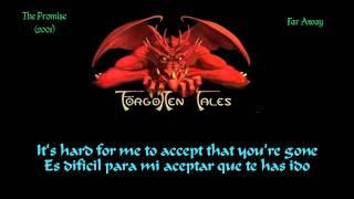 Forgotten Tales - Far Away [Subtitulado]