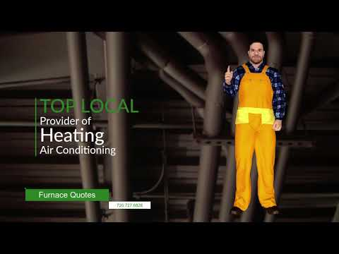Furnace Repair Quote Sterling Hills Aurora