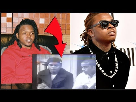 "ATL ISH! Young Nudy Disses Gunna, Claims YSL Rapper Not Real On ""Blue Cheese Salad""