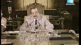 78  La Presidencia De Alfonsín 1983  1989 Política 1/2 Canal Encuentro