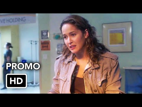 Station 19 4.14 (Preview)