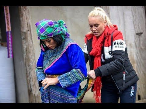 Ghiceşte cu ce era îmbrăcată Lady Flower Hmong? O probă care le-a dat bătăi de cap concurenților
