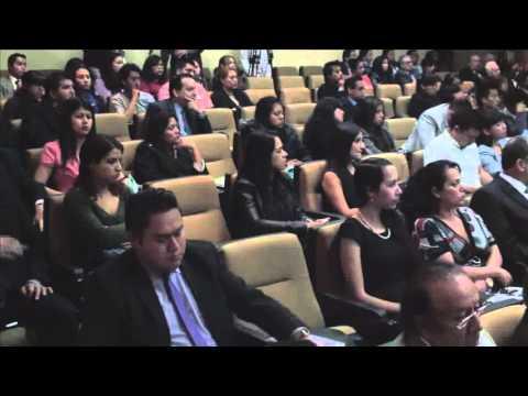Seminario Gobernanza Global y Cambio Estructural del Sistema Jurídico Mexicano