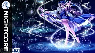 Nightcore - Feel The Stars