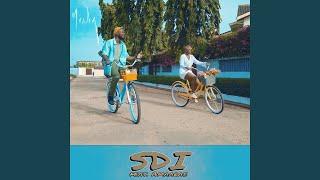 S.D.I (feat. Amaarae)