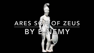 Ares Son of Zeus (Epic Music)