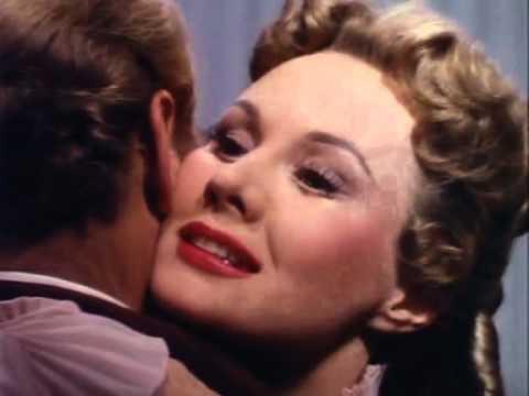 La maitresse de fer (The Iron Mistress) 1952 [Ending !! SPOILERS !!]