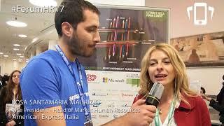 Youtube: Intervista a Rosa Santamaria Maurizio