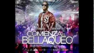 Daddy Yankee - Comienza el bellaqueo (Electrion Music REMIX 2012)