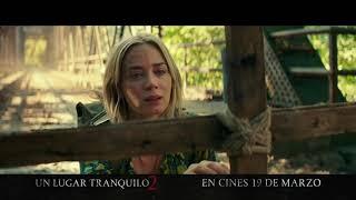 Un Lugar Tranquilo 2 | El comienzo Trailer