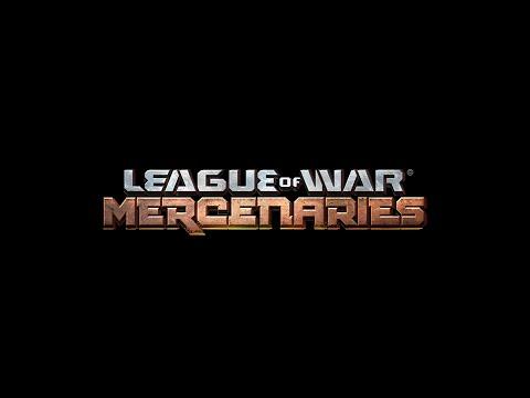 league of war mercenaries android download