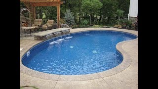 Small Swimming Pools In Backyard 26 Ideas | 2018 | Swimming Pool Design Series - Episode 1