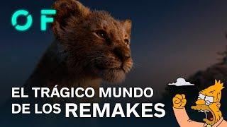 Desde El Rey León, hasta Psicosis ¿Qué tiene que tener un Remake para funcionar? | Espinof