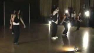Biorhythms -- So You Think You Can Dance