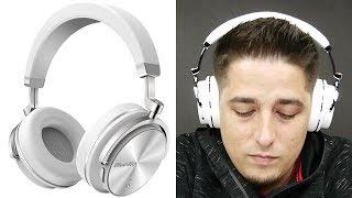 Super Comfortable Wireless Headphones