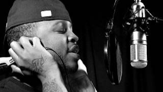 "Pleasure P - In The Studio - ""Did You Wrong"""