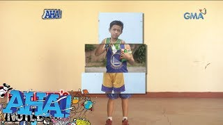 AHA!: Meet the Viral Basketball Arcade Boy from Bulacan!