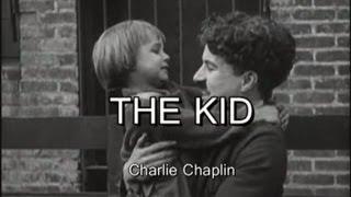 The Kid - Charlie Chaplin - (Película completa subtítulos en español)