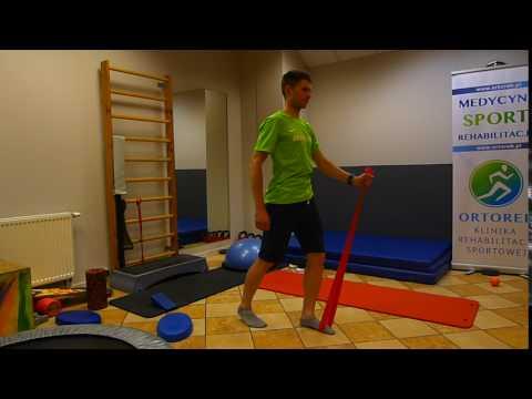 Podczas chodzenia ból kości palucha