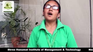 SHIMT Goraya, The Best Institute