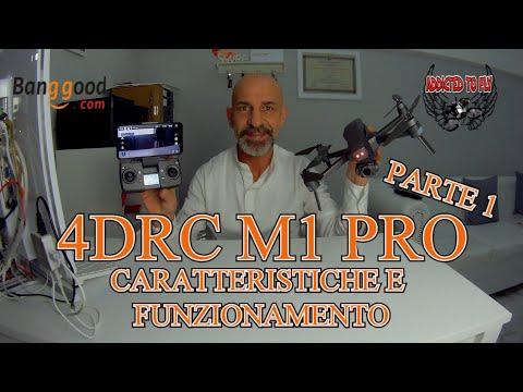 4DRC M1 PRO CARATTERISTICHE