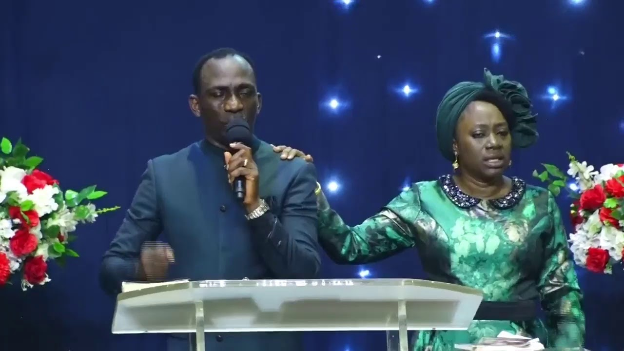 Single And Married Seminar (Marriage, Is it Worth It?) - by Pastor Paul Enenche