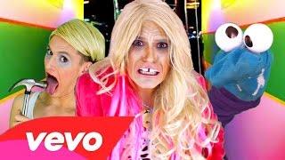 Bitch, I'm Madonna ft. Nicki Minaj PARODY - Philip Green