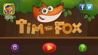 Tim the Fox