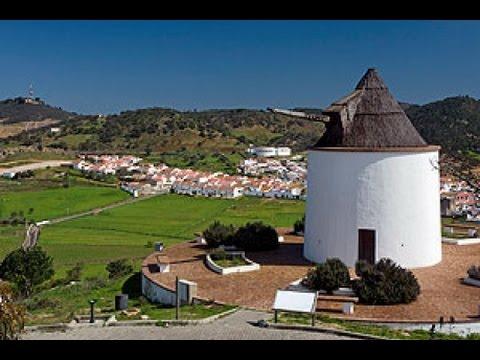 Posada los Molinos del Almendro, El Almendro. Huelva
