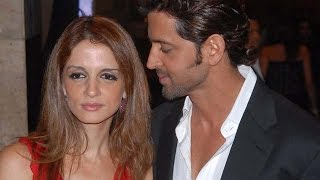 Sussanne Khan Opens UP On RELATIONSHIP With Hrithik Roshan For The First Time | EXCLUSIVE