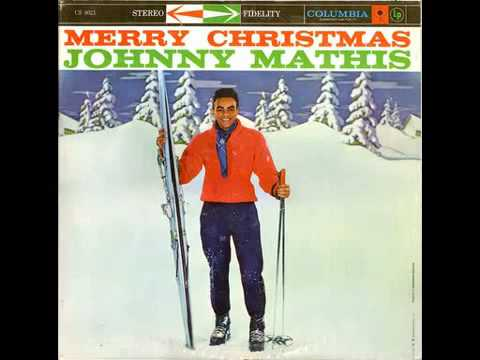 "Johnny Mathis - ""Sleigh Ride"" (1958)"