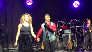 Tori Kelly Featuring Kirk Franklin : Never Alone : Hiding Place Tour : Majestic Theatre : Dallas, TX